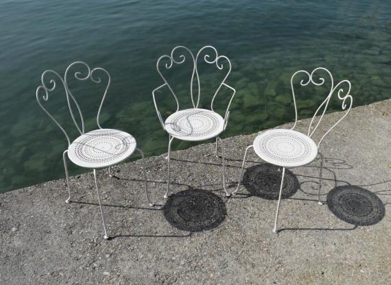 Best Salon De Jardin Lounge Occasion Images - Amazing House Design ...