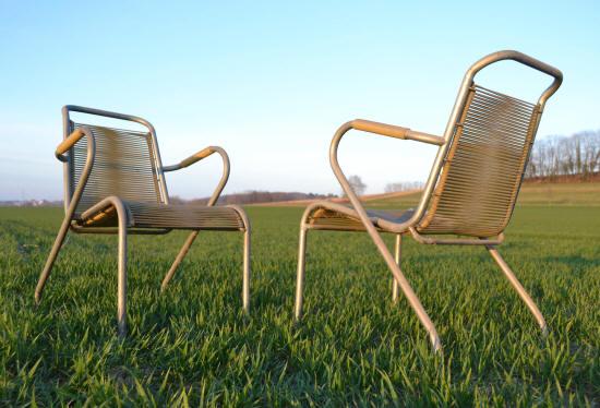 chaise longue jardin rose. Black Bedroom Furniture Sets. Home Design Ideas