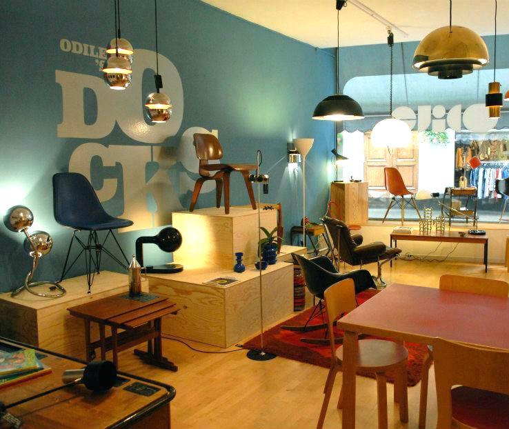 meubles design vevey