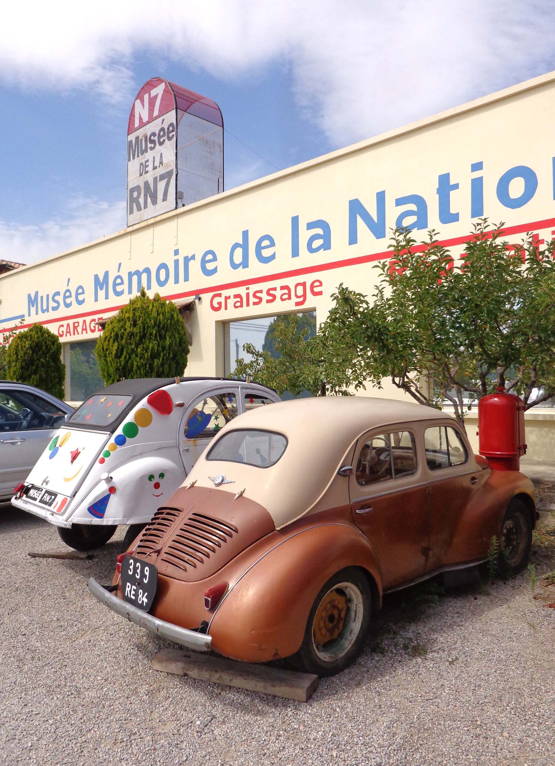 musee voiture vaucluse