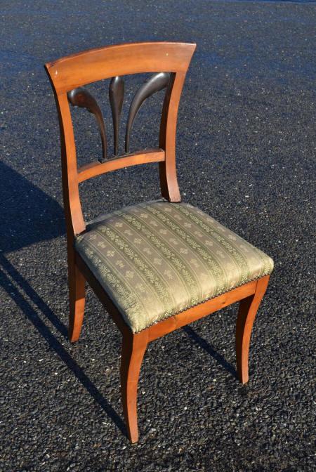 Chaise ancienne avec accoudoir chaise with chaise ancienne avec accoudoir free fabulous - Chaise ancienne avec accoudoir ...