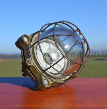 lampe industrielle mapelec