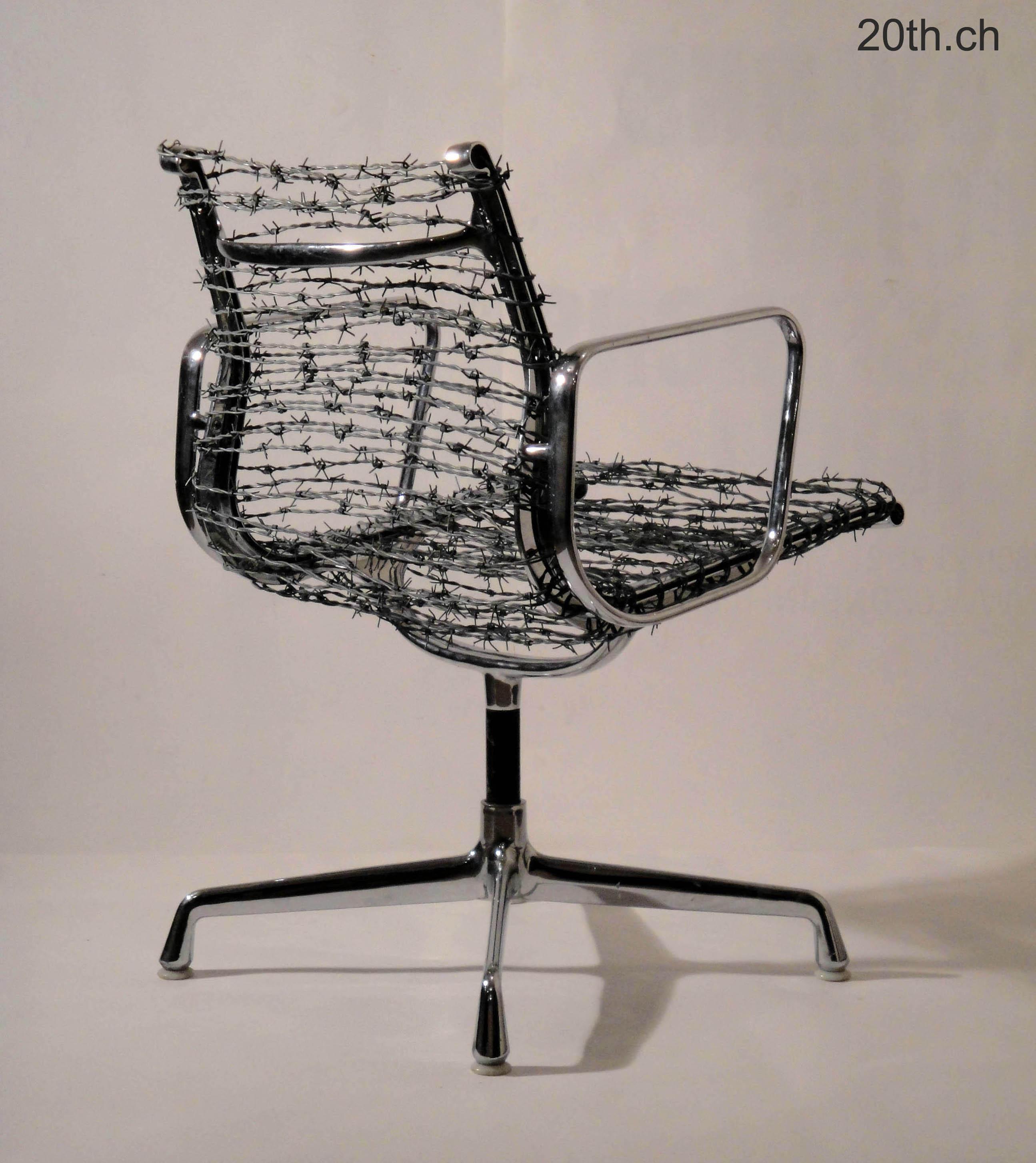 Johan schul artiste conceptuel non align for Art minimal et conceptuel
