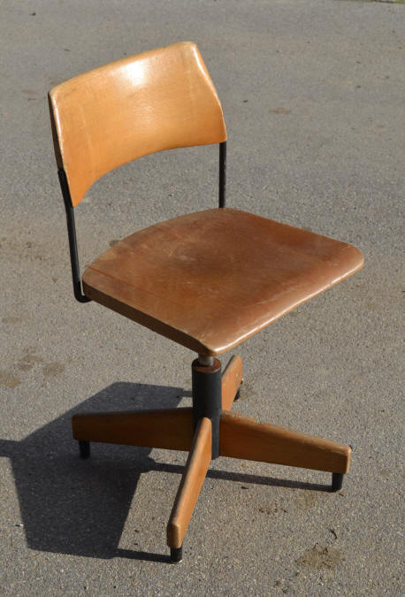 Chaise De Bureau Retro azontreasurescom