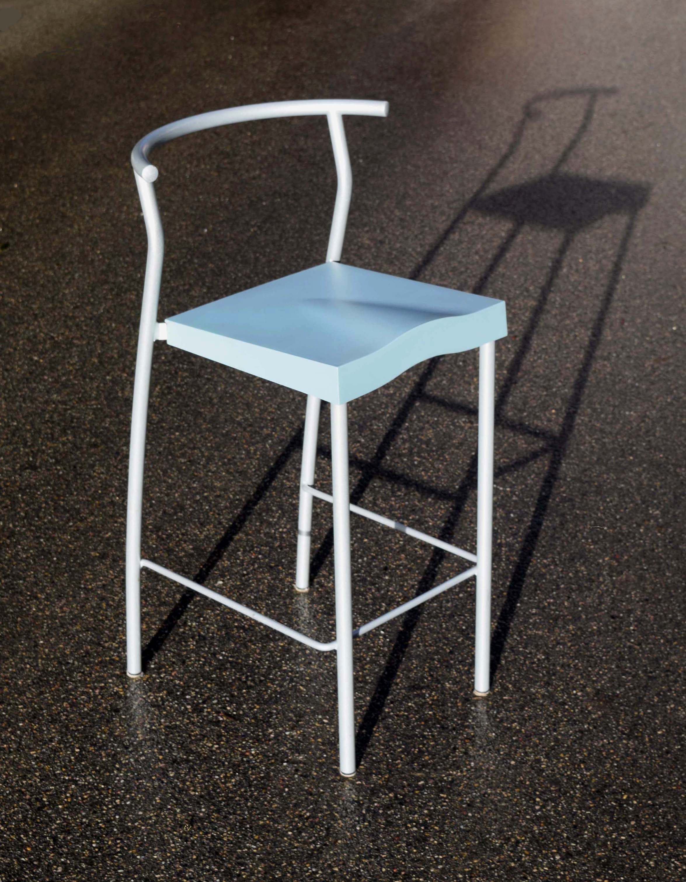 Objets et mobilier design vintage 80s for Chaise xo starck
