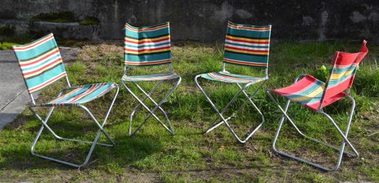 Des Chaises Design Vintage Des Annees 1950 A 80 De Designers Connus