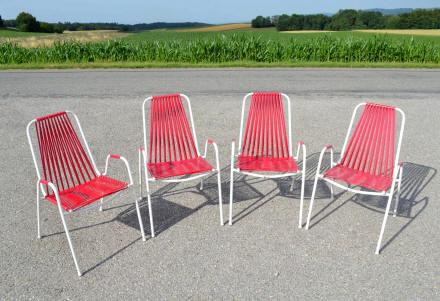 Best Fauteuil De Jardin Vintage Contemporary - Sledbralorne.com ...
