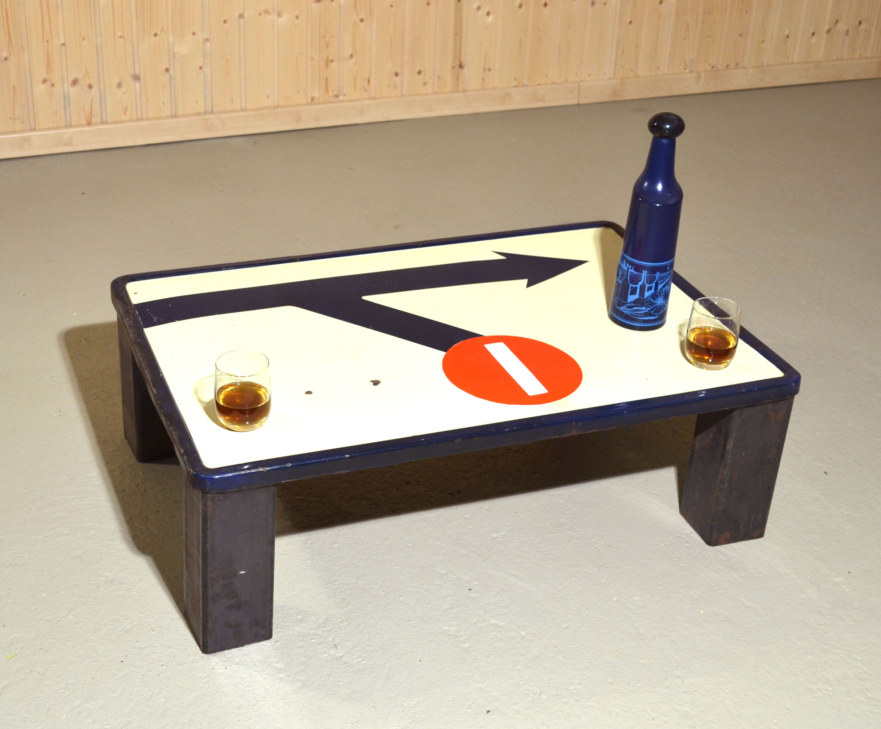 Quelques liens utiles - Idee table basse recup ...