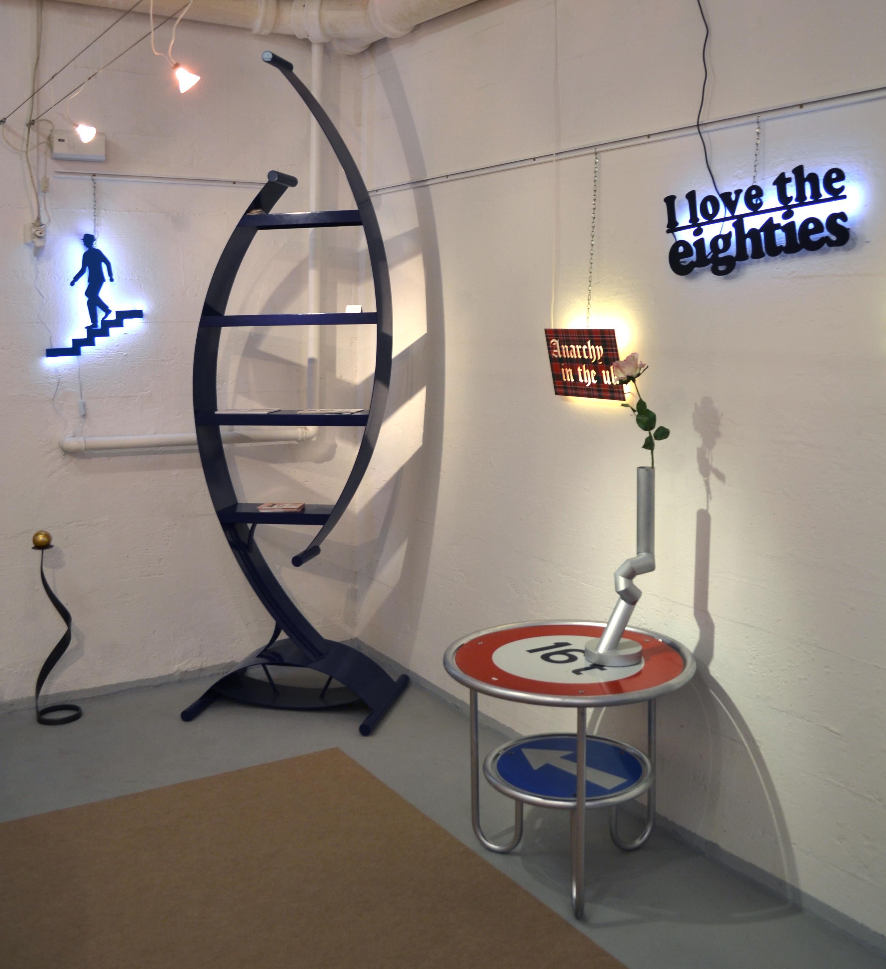 Les photos de l 39 exposition 2011 de schul design la for Design schule