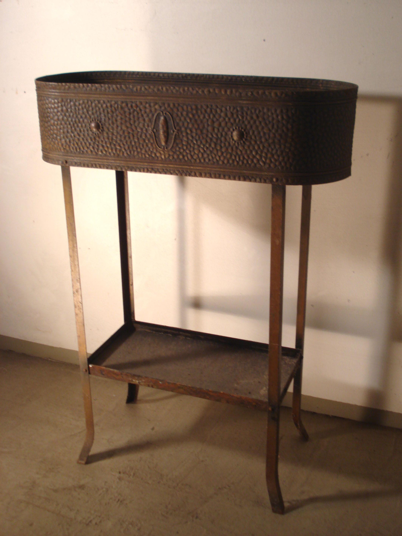 mobilier de jardin ancien vendu. Black Bedroom Furniture Sets. Home Design Ideas