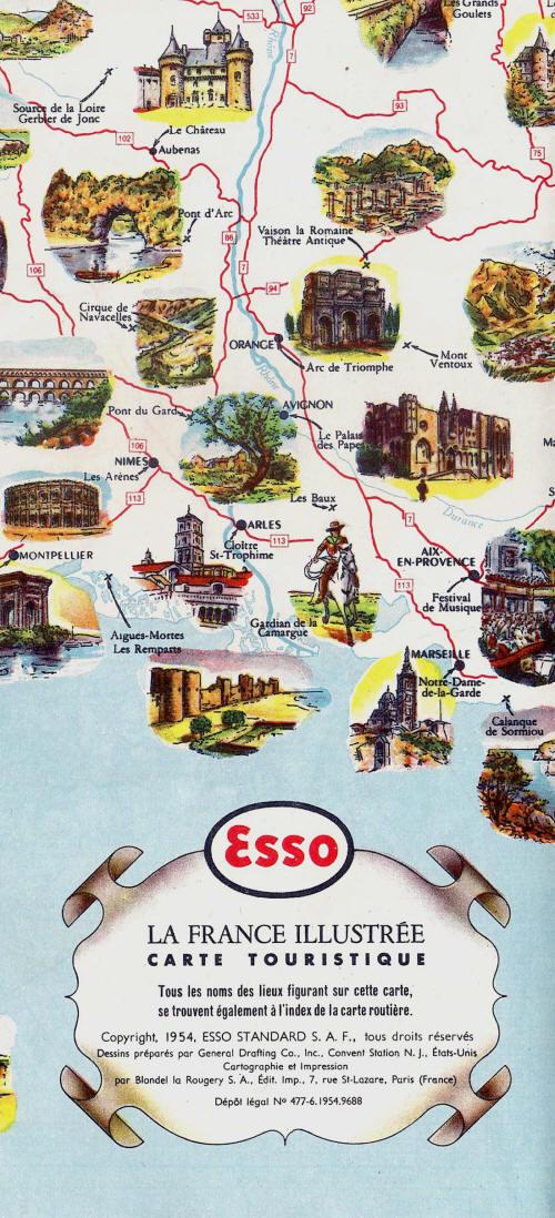 Les_stations_service_ESSO_dans_les_annees_1950
