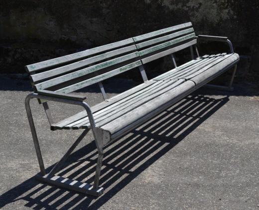 banc mtallique extrieur fonte de fer en plein air de jardin en bois banc antique loisirs parc. Black Bedroom Furniture Sets. Home Design Ideas