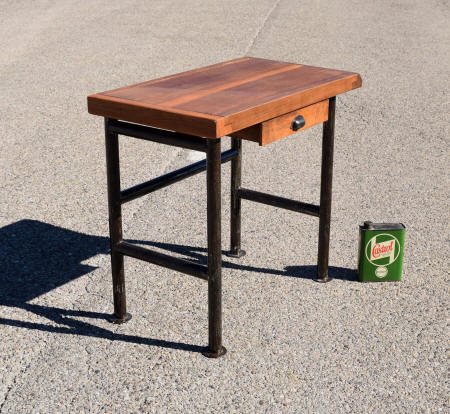Petit meuble bureau petit meuble bureau occasion with Petit bureau pour ordinateur portable