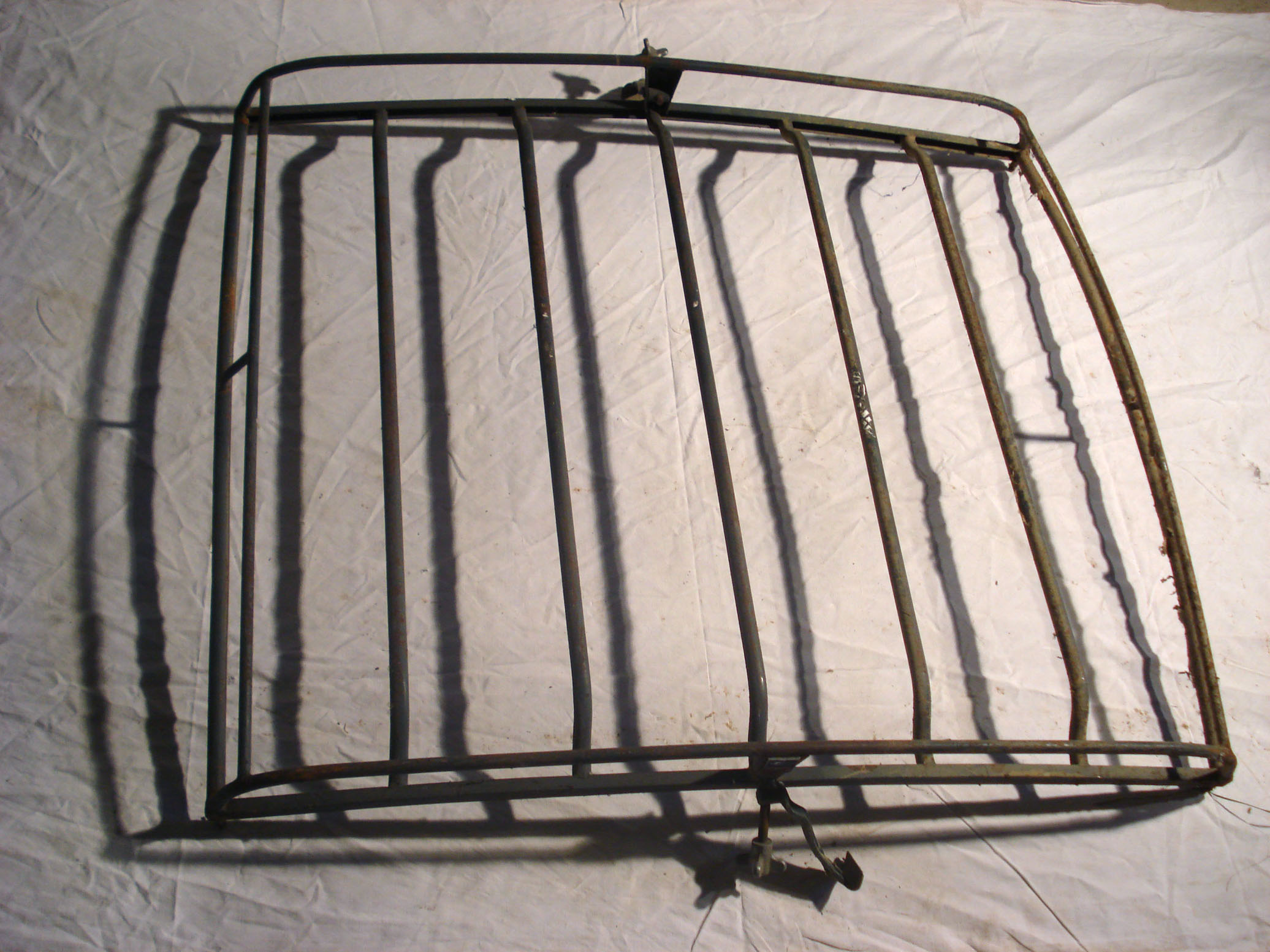 Automobilia pi ces automobiles anciennes pour d coration et utilisation pour r novation de - Porte bagage pour voiture ...