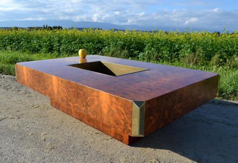 mobilier design vintage vendu. Black Bedroom Furniture Sets. Home Design Ideas