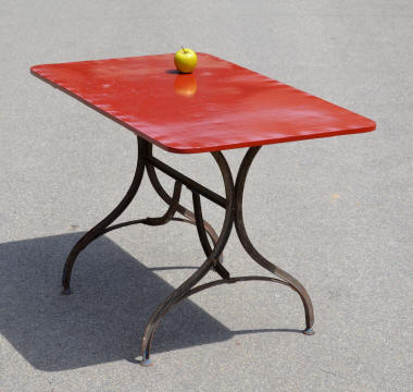 Table de jardin jumbo lille 3722 - Table jardin shaf lille ...