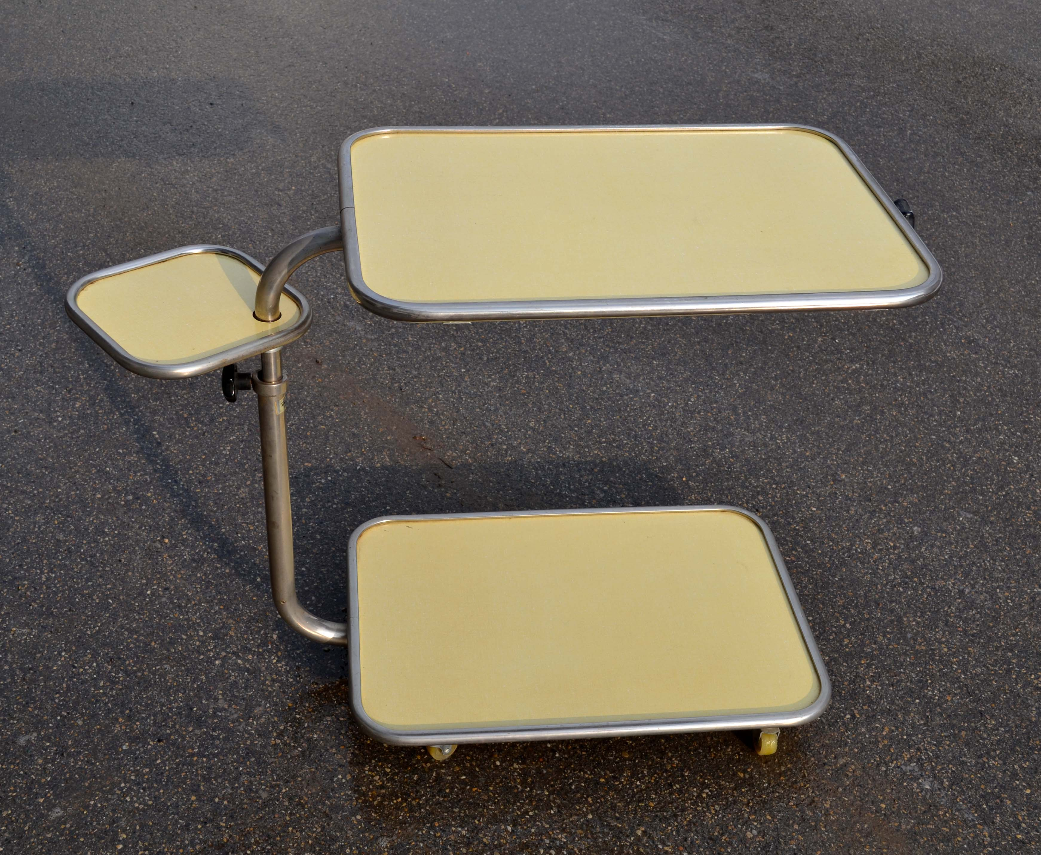 Des Le En Formica 1960 Vintage Années Style Populaire Mobilier W2DEY9IH
