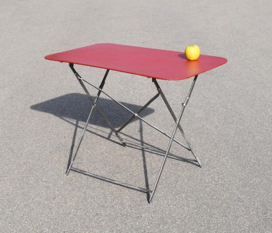 Emejing Table Jardin Ancienne Metal Images - House Design ...