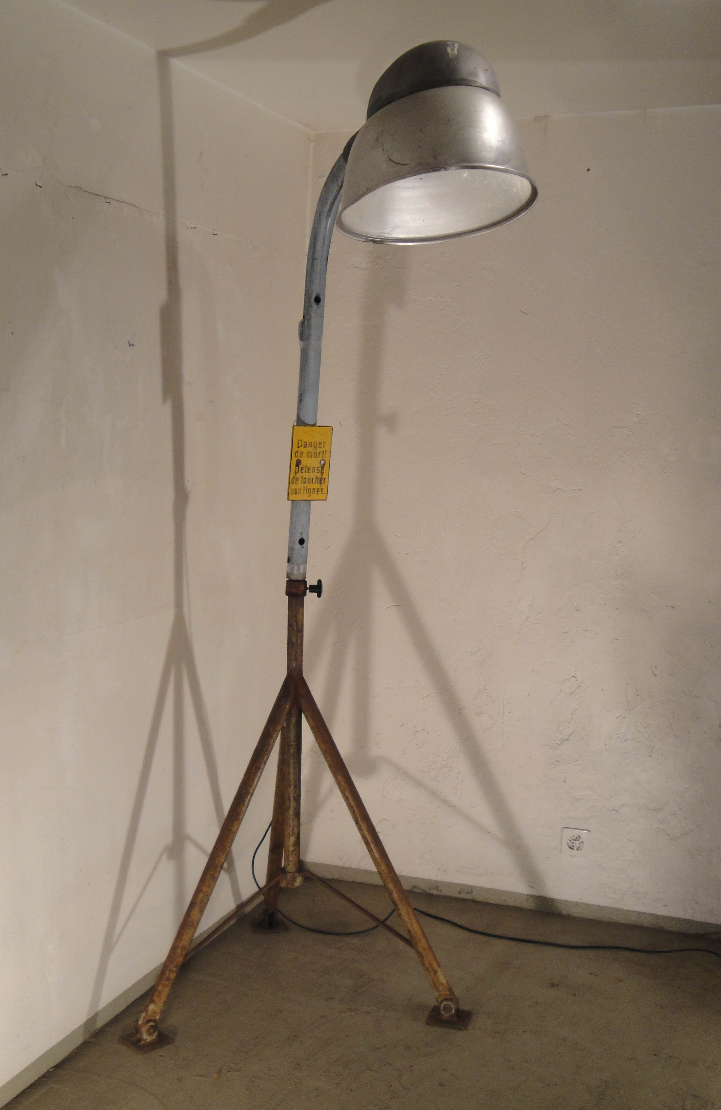 Fabriquer Une Lampe Style Industriel les projets de design récup, le design récup, c'est l